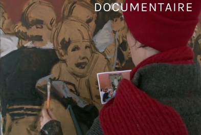 Cinéma documentaire Paris